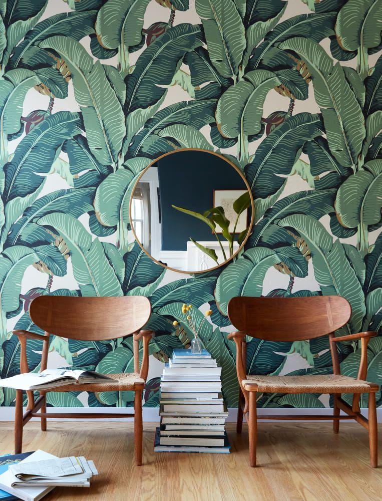 как да декорираме стените