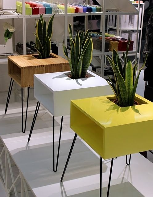 Multi functional tables