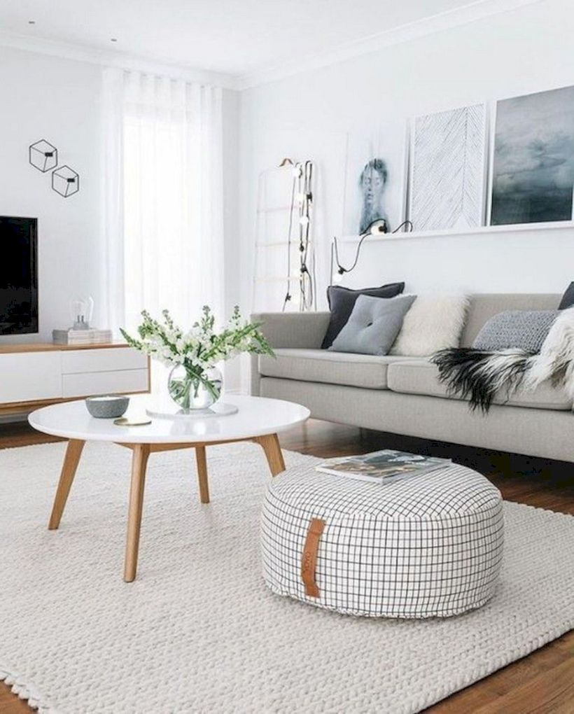 Scandinavian Interior Style