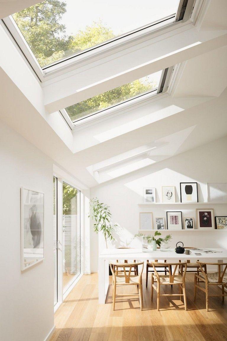 Scandinavian Windows