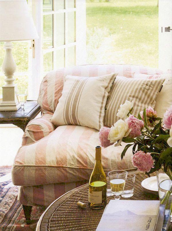 Cottage Style Fabrics