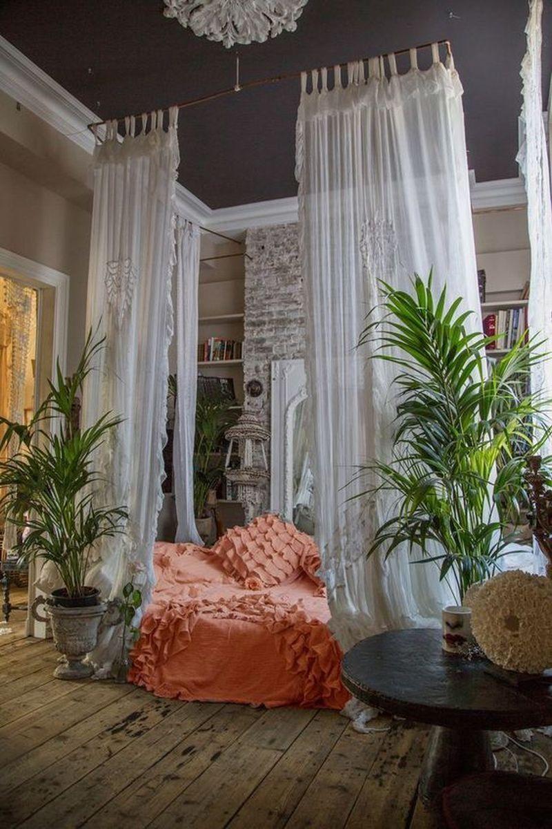Bohemian Interior Design Style